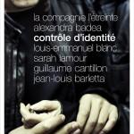 Contrôle d'identité (affiche)